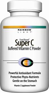 Super C Powder