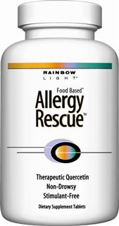 Allergy Rescue 