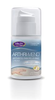 Arthri-Mend combines natural over-the-counter therapeutic ingredients with potent herbs for fast pain relief. High Potency Capsaicin plus effective herbs for pain relief..