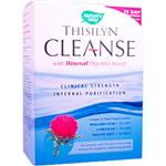 Thisilyn Cleanse w/ Mineral Digestive Sweep 15 Day Program tones the liver & optimizes bile flow..