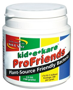 Children's probiotic.
