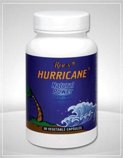 Hurricane produces a natural boost to your immune system.