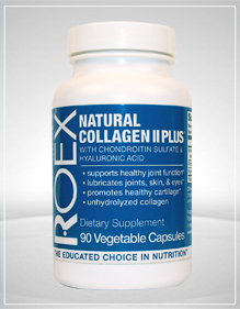 Designed to help maintain healthy cartilage tissue and nutritionally support joint function..