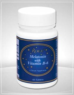 Melatonin improves quality of one's sleep, minimizes the symptoms of jet lag and supports biological rhythms..