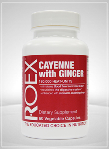 Stimulates blood flow from head to toe, Nourishes the digestive system, Enhanced with stomach-soothing ginger.