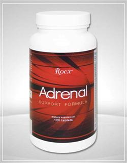 Supports healthy hormone levels, Fortifies the body against stress, Assists with healthy fluid and electrolyte balance.