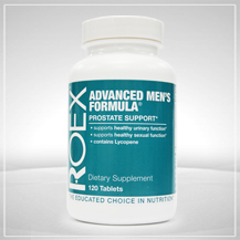 Support healthy urinary function, Supports healthy sexual function, Contains Lycopene.
