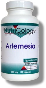 Artemisia possesses properties which potentially support balanced intestinal microbiology..