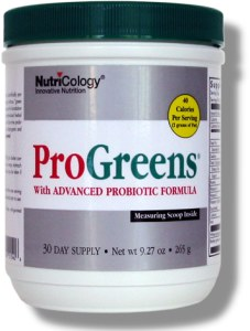 ProGreens Advanced Probiotic Formula delivers a wealth of nutrient rich superfood, adaptogenic herbs, active probiotics and natural fiber in support of your health and well being..