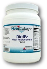 DietEz provides nutritional support for detoxification and fasting, containing high levels of vitamins, minerals, and other bioactive food components to maintain the body's antioxidant systems, reducing oxidative stress from environmental toxins and allergens..