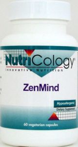 ZenMind offers a unique and natural way to promote relaxation without sedation..