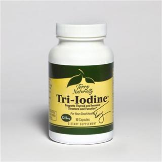 Iodine may be the most important mineral to improve overall health and well being..