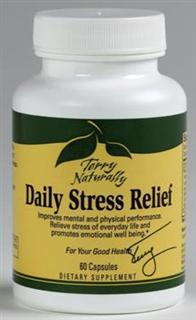 Improves mental and physical performance. Relieve stress of everyday life and promotes emotional well being.*.