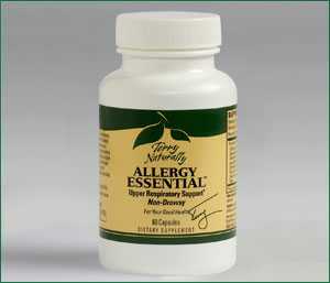 Provides respiratory support without drowsiness or other side effects. Safe and natural herbal solution..