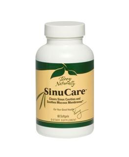Clears Sinus Cavities and Soothes Mucous Membranes.