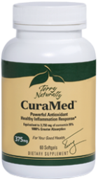 Equivalent to 3,750 mg of Curcumin 95% 1000% Greater Absorption.