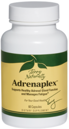 Supports Healthy Adrenal Gland Function and Manages Fatigue.