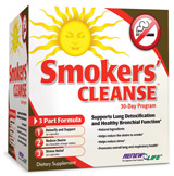 Renew Life developed Smokers' Cleanse for smokers who want to ease their desire to smoke, cleanse the body and successfully kick the habit..