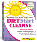 This powerful natural cleansing formula is designed to jumpstart weight loss and enhance metabolism..