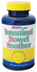 Intestinal Bowel Soother is a unique combination of Western and Chinese herbs and nutraceuticals formulated to help maintain healthy intestinal cells, relieve gas & bloating, and soothe the intestines..