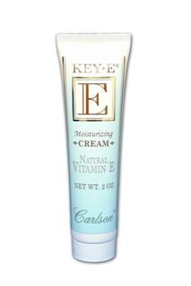 KeyE Soothing Ointment softens and lubricates your skin with 100% Natural-Source Vitamin E. Water Based..