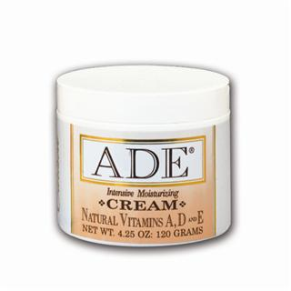A wealth of essential vitamins and natural moisture, ADE CREAM combats dryness and promotes softer, smoother skin..