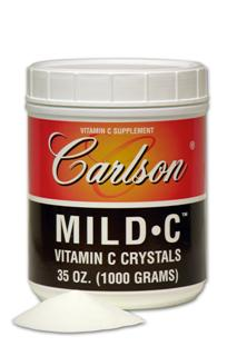Mild-C Crystals 35 oz/1000 Gr.(1000 powder).
