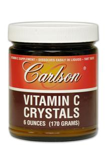 Vitamin C is an essential antioxidant nutrient. It is necessary for the building of collagen, maintaining teeth and gum tissue health, and normal functioning of the body's natural defenses..