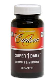 A super-strength vegetarian supplement to help keep you feeling young and healthy..