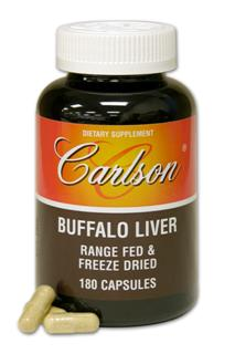 Buffalo Liver is rich in nutrients, especially those essential to maintaining and building healthy blood..