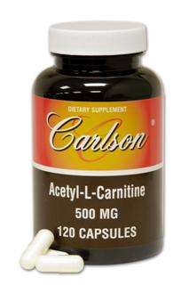 Acetyl L-Carnitine, an amino acid are the building blocks of protein. Acetyl L-Carnitine supports energy production by participating in the metabolism of fatty acids..
