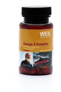 Help enhance your nutritional status and well being with Dr. Weil's vitamins and supplements..
