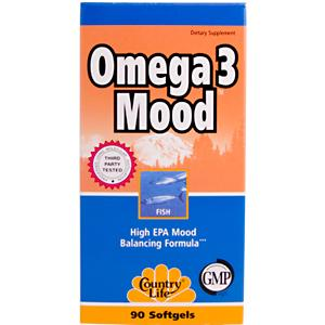 Omega 3 Mood is scientifically formulated to boost healthy brain function, emotional and mental health and regulate mood..