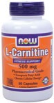 L-Carnitine is a non-essential amino acid that helps to maintain overall good health by facilitating the transfer of fatty acid groups into the mitochondrial membrane for cellular energy production.* It naturally occurs in red meat and other animal source foods, but we recommend supplementation to obtain optimal levels of this excellent amino acid. Product ;FAQ's  ; L-Carnitine Testing & Purity.