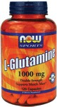 "Glutamine has recently been the focus of much scientific interest. A growing body of evidence suggests that during certain stressful times, the body may require more glutamine than it can produce. Under these circumstances Glutamine may be considered a ""conditionally essential"" amino acid. ; Glutamine is involved in maintaining a positive nitrogen balance (an anabolic state) and also aids rapidly growing cells (immune system hymphocytes and intestinal cell enterocytes). ; In addition, Glutamine is a regulator of acid-base balance and a nitrogen transporter.* L-Glutamine, A Versatile Amino Acid  ; Product FAQ's   Related Products."