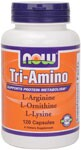 Tri-Amino is a comprehensive product that combines three essential amino acids into one easy-to-take formula. .