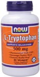 L-Tryptophan is an essential amino acid important in human nutrition for the synthesis of melatonin and serotonin, hormones regulating sleep, positive mood and immune function.* As an essential amino acid, it is not synthesized by the body and must be obtained from the diet. NOW L-Tryptophan is pharmaceutically pure - every lot is tested to be free of Peak E and microbial contamination..