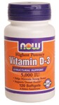 As more people avoid sun exposure, Vitamin D supplementation becomes even more necessary to ensure that your body receives an adequate supply.