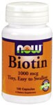 Biotin is a water-soluble vitamin necessary for normal growth and body function.  Biotin is a key regulatory element in gluconeogenisis, fatty acid synthesis, and in the metabolism of some amino acids.  Alongside its role in energy production, Biotin enhances the synthesis of certain proteins.  In addition, Biotin promotes normal immunity and plays a critical role in skin health.*.