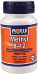 Vitamin B-12 is a water soluble vitamin necessary for the maintenance of a healthy nervous system and for the metabolic utilization of fats and proteins.  Vitamin B-12 is also essential for the synthesis of DNA during cell division and therefore is especially important for rapidly multiplying cells, such as blood cells.  In additioin, adequate intake of Vitamin B-12, along with Folic Acid and Vitamin B-6, encourages healthy serum homocysteine levels, thereby supporting cardiovascular health..