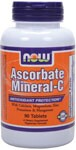 Mineral ascorbates are superior forms of Vitamin C that are fully reacted, buffered, well absorbed and retained. This comprehensive formula also provides key essential minerals which participate in numerous cellular functions together with Vitamin C..