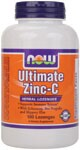 Zinc helps support healthy immune system functions and is an important component of bodily antioxidant systems. With Echinacea, Bee Propolis and Slippery Elm.