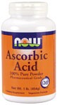 Ascorbic Acid is another name for Vitamin C. Vitamin C is a popular antioxidant and one of the most widely used vitamins in the world..