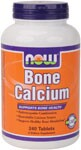 Bone Calcium is a unique nutritional supplement formulated with calcium-rich, high collagen Microcrystalline Hydroxyapatite (MCH). MCH is the actual form of calcium found naturally in bone tissue. It provides the actual form of calcium found naturally in bone tissue. It provides both the organic and inorganic constituents found in the skeletal structure. It also contains Vitamin D and trace minerals to help support calcium utilization..