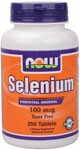 Selenium is as essential trace mineral and functions as part of the antioxidant enzyme glutathione perioxidase..