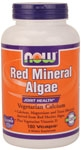 Joint Health- Vegetarian Calcium &  Vitamin D - Calcium, Magnesium and Trace Minerals derived from Red Marine Algae.