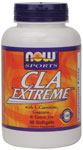 CLA Extreme combines the benefits that active people are seeking with the proven effectiveness of Conjugated Linoleic Acid (CLA)..