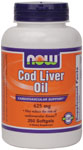 This double strength Cod Liver Oil contains twice the Vitamin A and D as in regular strength Cod Liver Oil softgels..