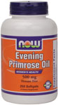 NOW Evening Primrose Oil contains naturally occurring Gamma Linolenic Acid (GLA). GLA is an Omega-6 fatty acid found in Evening Primrose, Borage and Black Currant seed oils. Although the body can manufacture GLA from dietary linoleic acid, it can be more efficiently utilized for body functions when supplied directly by these dietary sources..