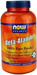 Beta-Alanine is a non-essential amino acid that is used by muscle cells to synthesize Carnosine. Clinical studies suggest that Beta-Alanine supplementation can increase muscle Carnosine content and delay muscle fatigue..